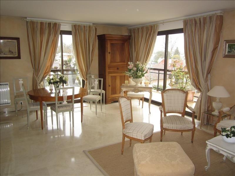Sale apartment St gratien 545000€ - Picture 3
