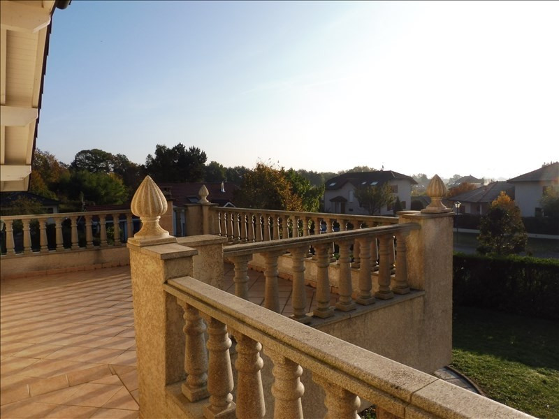 Location maison / villa Sergy 2 700€ CC - Photo 9