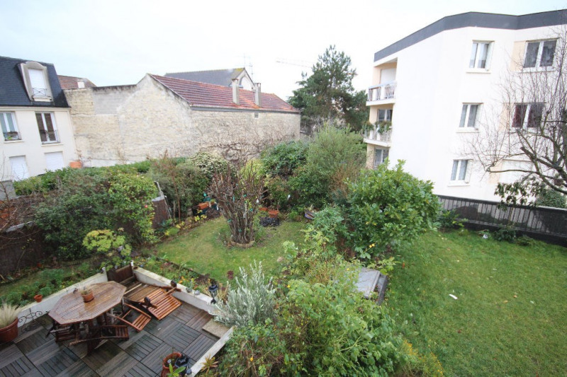 Sale apartment Croissy sur seine 274 000€ - Picture 3