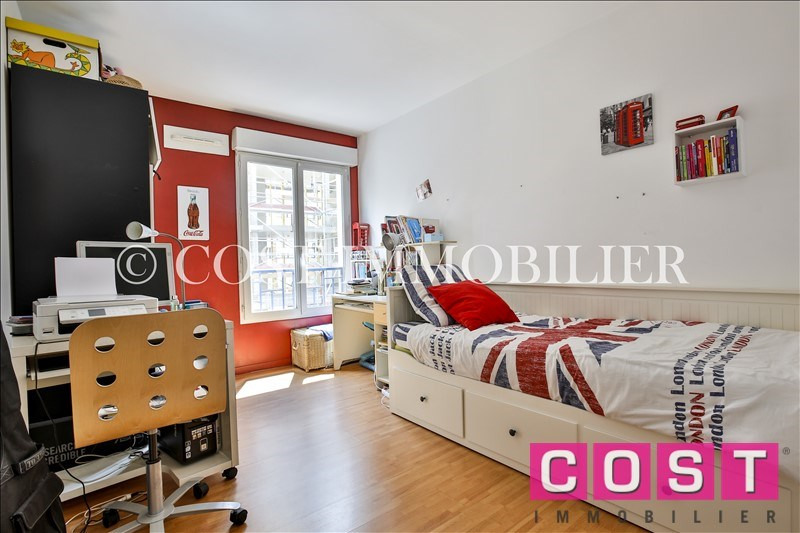 Vente appartement Bois colombes 569 000€ - Photo 8