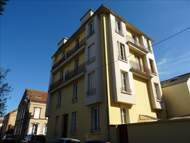 Vente appartement Ste savine 65 000€ - Photo 7
