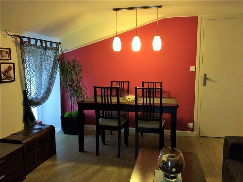Sale apartment Behobie 95000€ - Picture 3