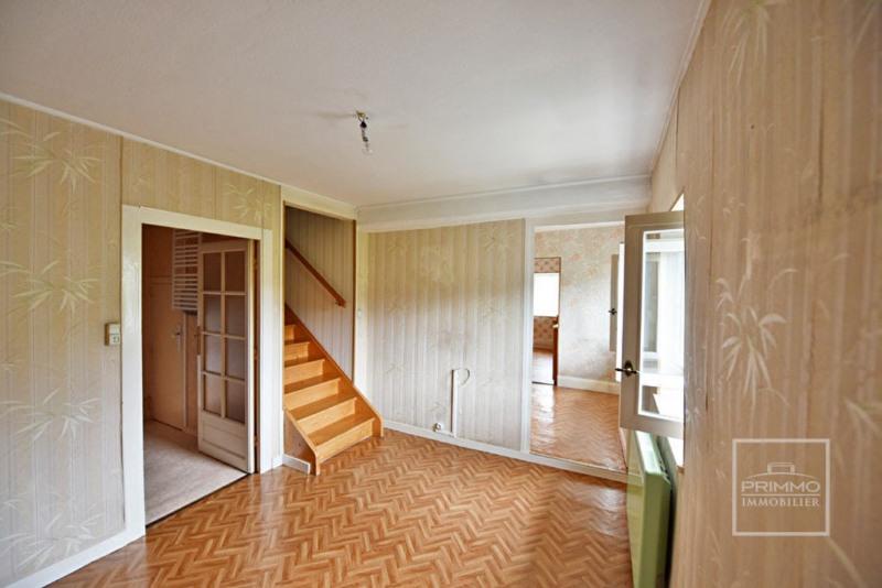 Sale apartment Saint cyr au mont d or 170000€ - Picture 6