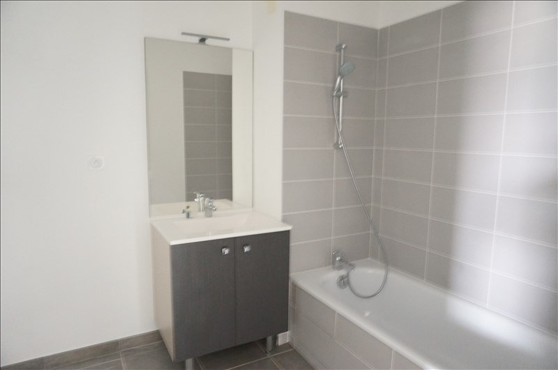 Vente appartement St jean 292000€ - Photo 7