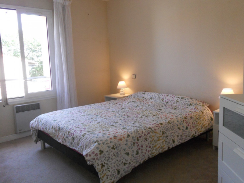 Vacation rental apartment Royan 786€ - Picture 8