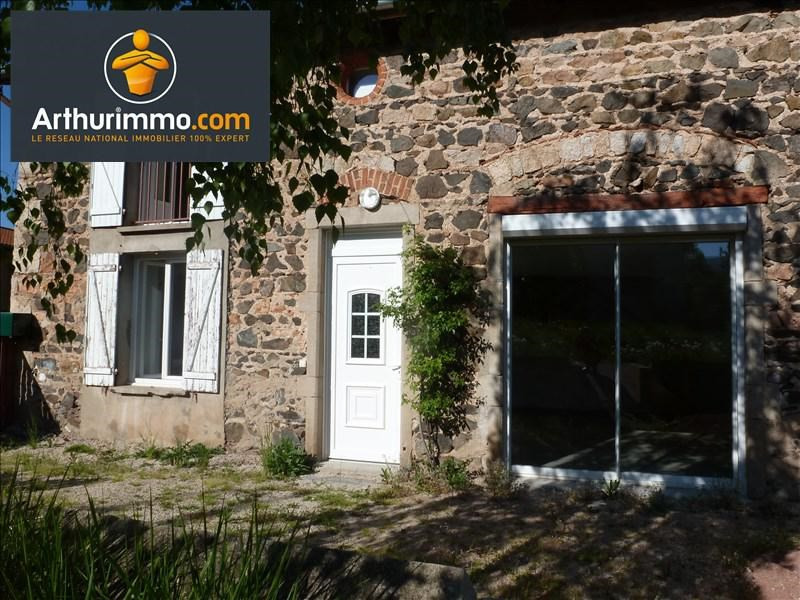 Sale house / villa St alban les eaux 216 000€ - Picture 1
