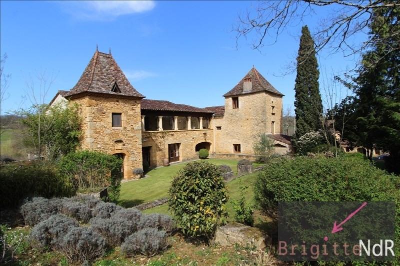 Deluxe sale house / villa Puy l eveque 1470000€ - Picture 4