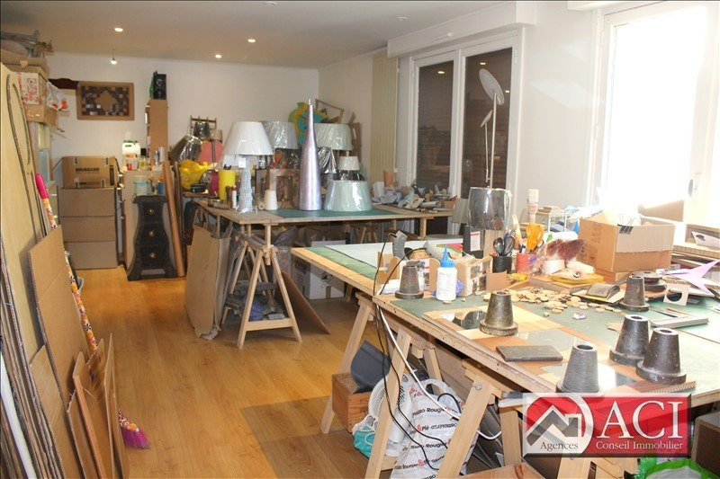 Vente maison / villa Deuil la barre 265000€ - Photo 6