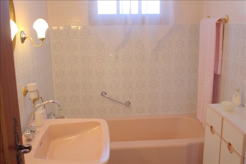 Vente maison / villa Le pontet 310000€ - Photo 10