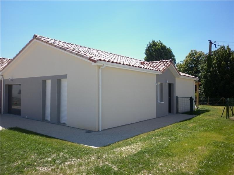 Location maison / villa Pornic 790€ CC - Photo 1