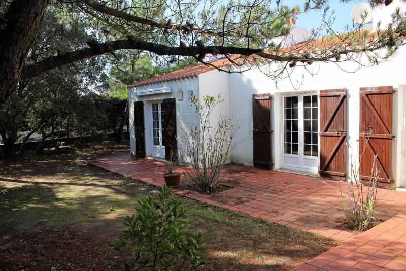 Sale house / villa Chateau d olonne 542000€ - Picture 3