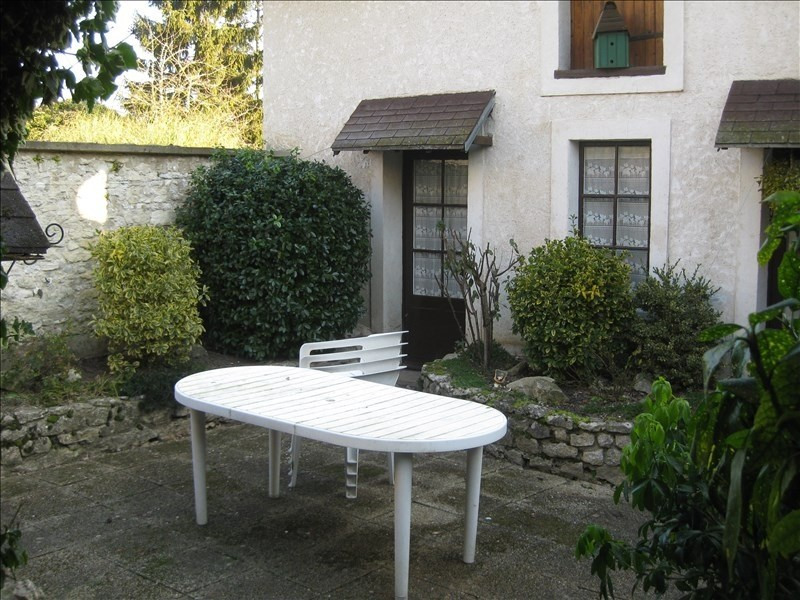 Location maison / villa Vetheuil 1200€ +CH - Photo 2