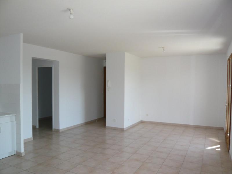 Sale apartment Morestel 149900€ - Picture 3