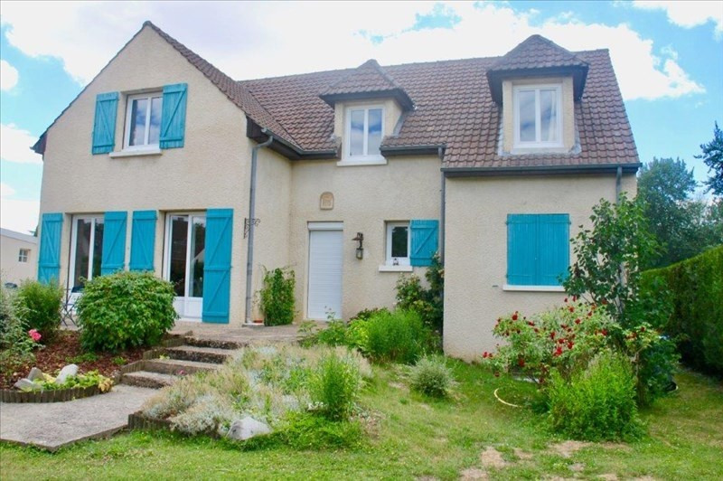 Vente maison / villa Maintenon 299000€ - Photo 1
