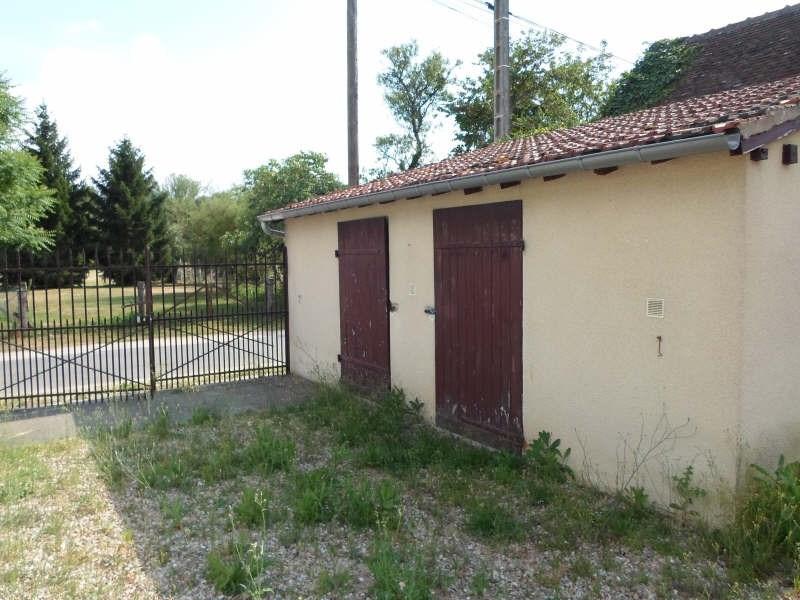 Sale house / villa Gievres 70000€ - Picture 3
