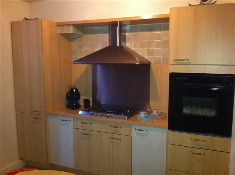Sale apartment Oyonnax 88 000€ - Picture 1