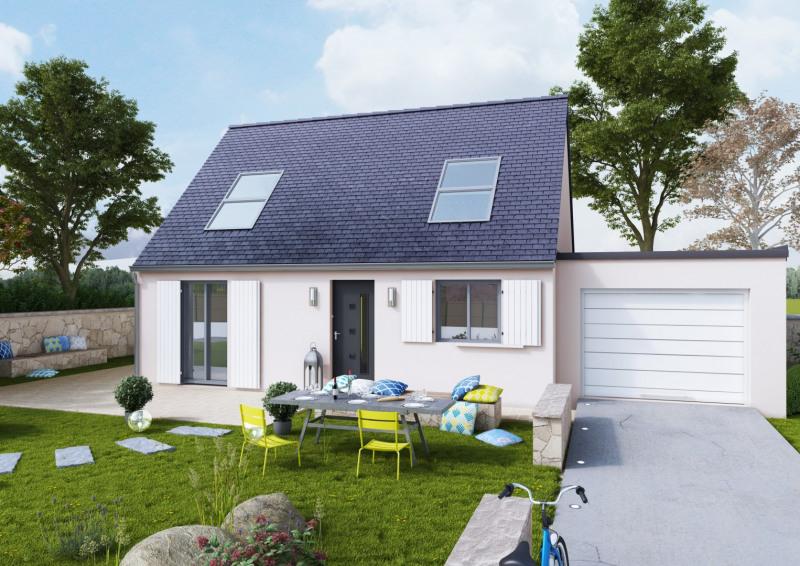 Maison  4 pièces + Terrain 700 m² Trans-sur-Erdre par MIKIT