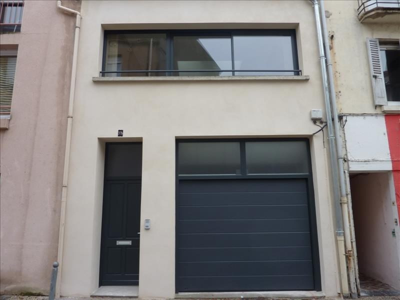 Location maison / villa Roanne 510€ CC - Photo 4