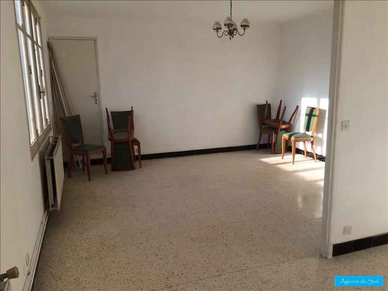 Vente appartement Aubagne 134000€ - Photo 5