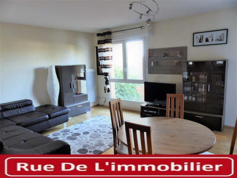 Sale apartment Haguenau 170000€ - Picture 1