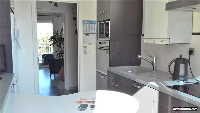 Vente appartement St aygulf 345 000€ - Photo 5