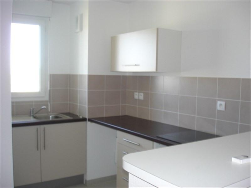 Alquiler  apartamento Aussonne 680€ CC - Fotografía 2