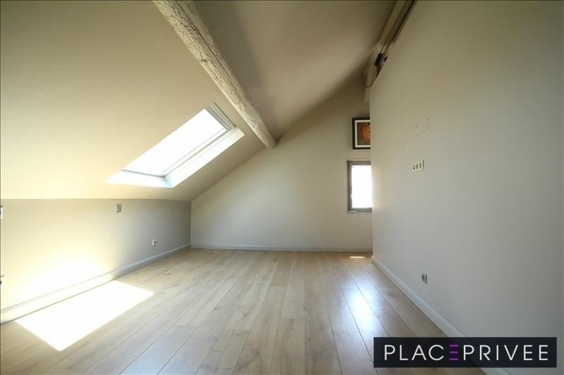 Sale apartment Nancy 384000€ - Picture 10