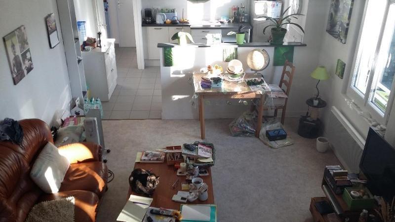 Rental apartment St brevin les pins 575€ CC - Picture 1