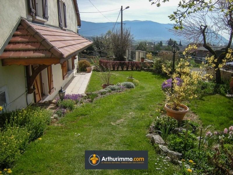 Sale house / villa Artemare 350000€ - Picture 7