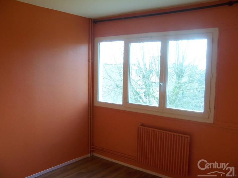 Locação apartamento Caen 560€ CC - Fotografia 3