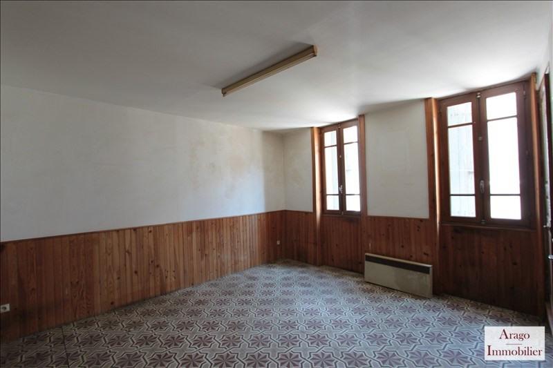 Vente maison / villa Rivesaltes 79900€ - Photo 3