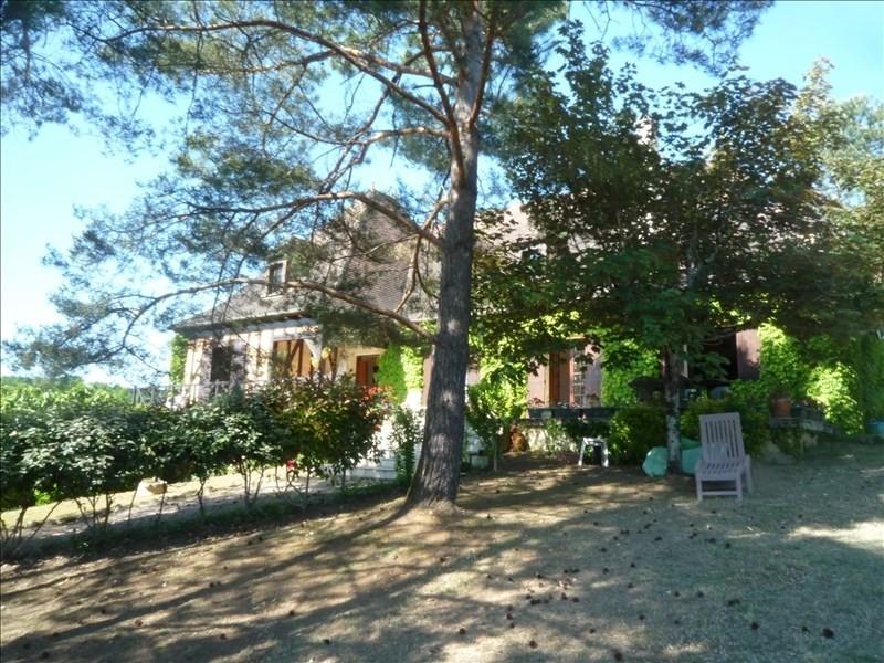 Sale house / villa Bergerac 363000€ - Picture 1