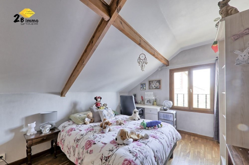 Vente maison / villa Choisy le roi 405000€ - Photo 7