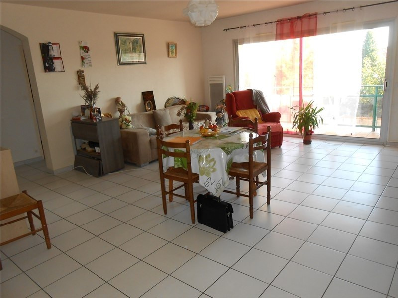 Vente appartement Niort 132 500€ - Photo 2