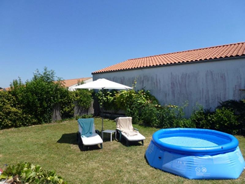 Vente maison / villa Saint sulpice de royan 219420€ - Photo 2