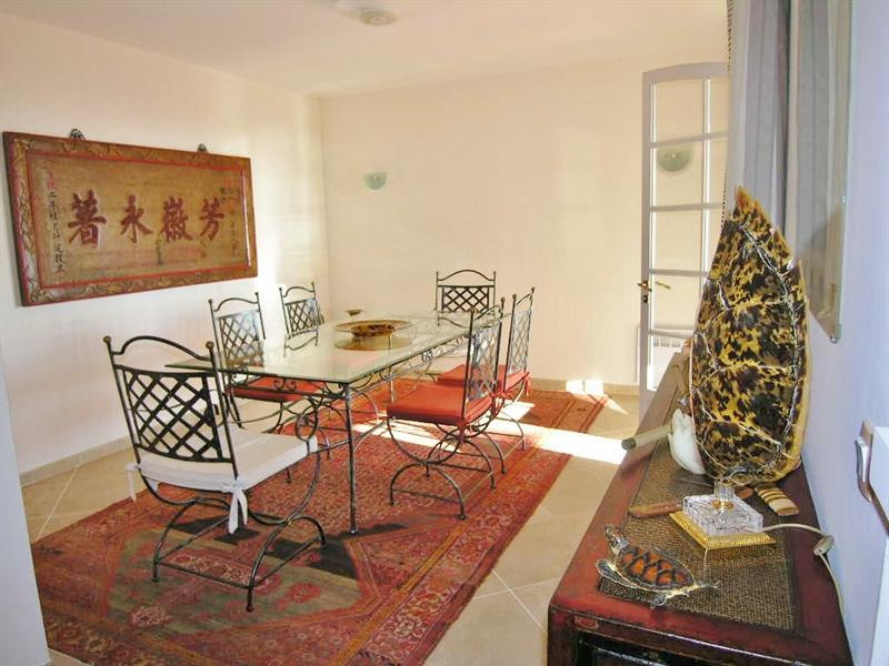 Vacation rental house / villa Golfe juan 5 900€ - Picture 7
