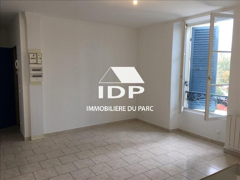 Location appartement Corbeil-essonnes 670€ CC - Photo 2