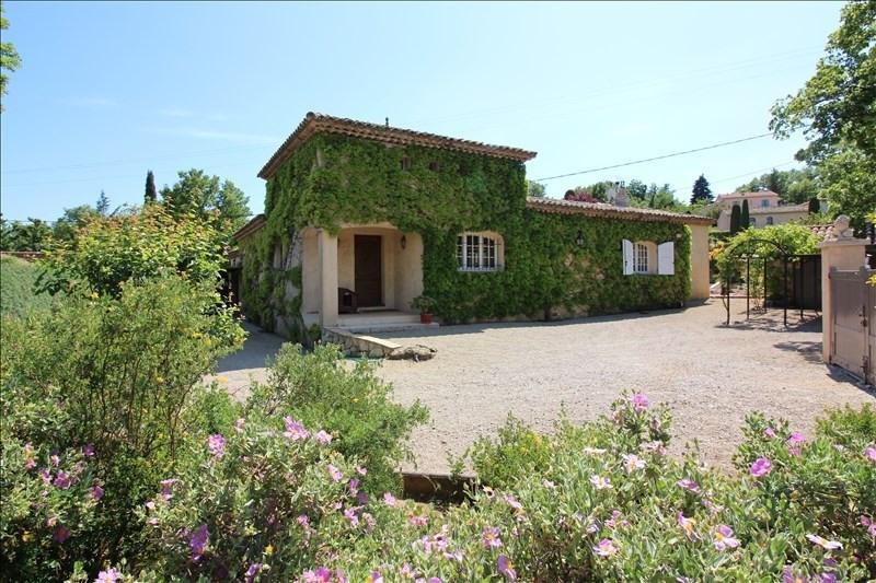 Vente de prestige maison / villa Saint cezaire sur siagne 570000€ - Photo 2
