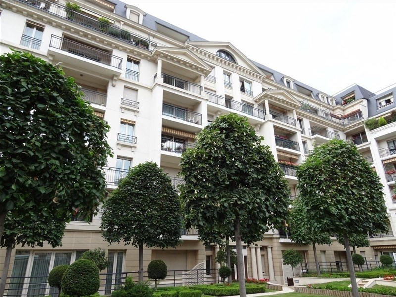 Vente appartement Issy les moulineaux 242 500€ - Photo 1