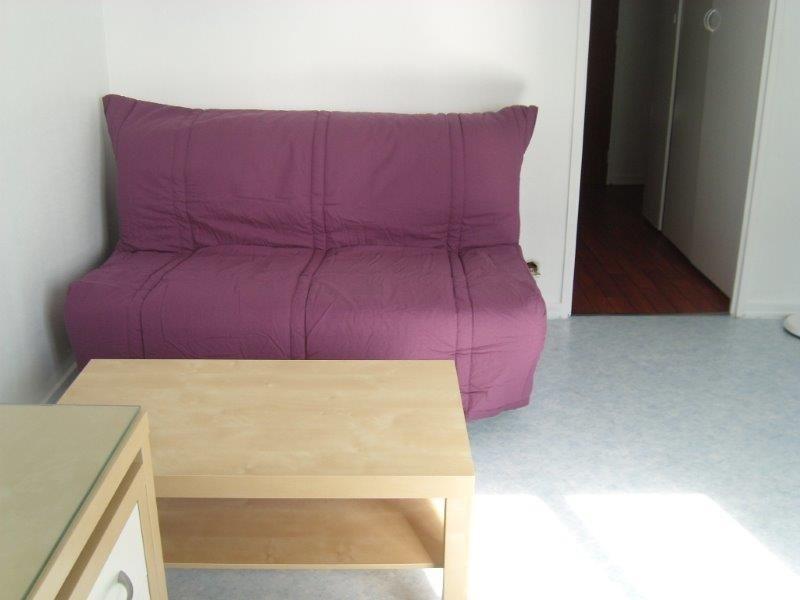 Vente appartement Strasbourg 72000€ - Photo 3