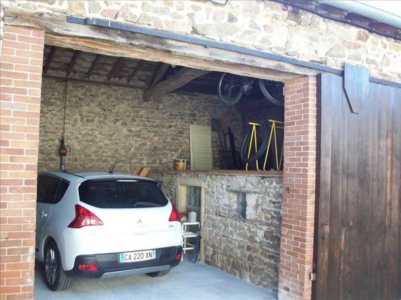 Sale house / villa Cordelle 249000€ - Picture 8