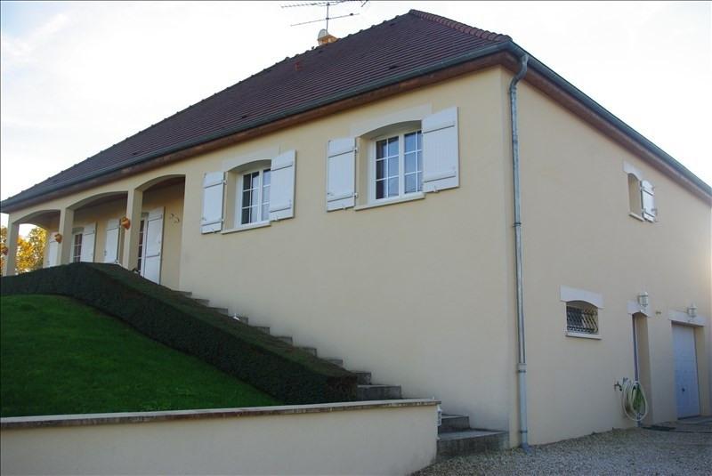 Vente maison / villa St florentin 170000€ - Photo 1