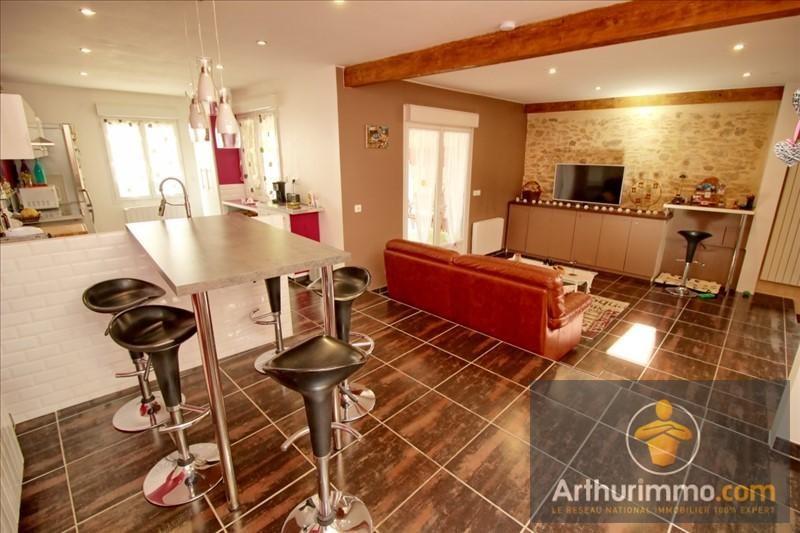 Vente maison / villa L'isle d'abeau 219000€ - Photo 1