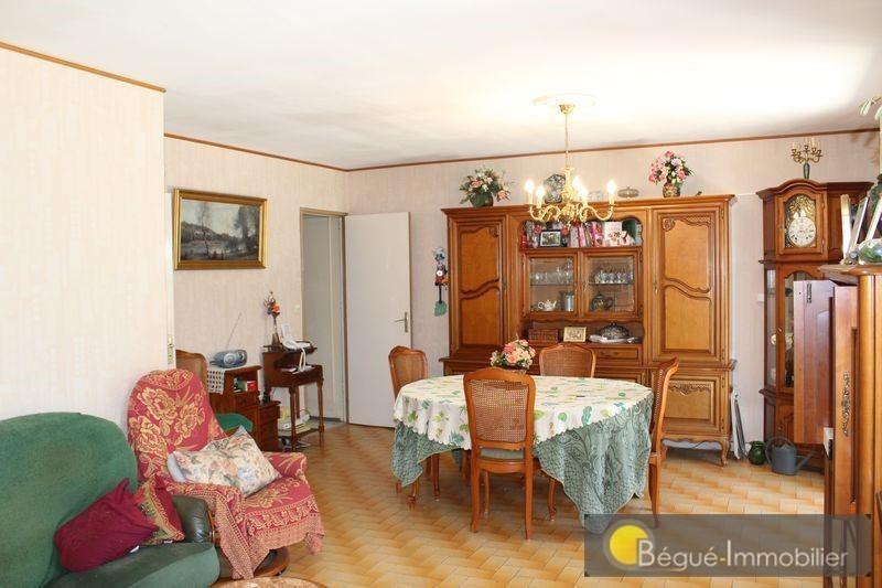 Vente maison / villa Pibrac 290000€ - Photo 4