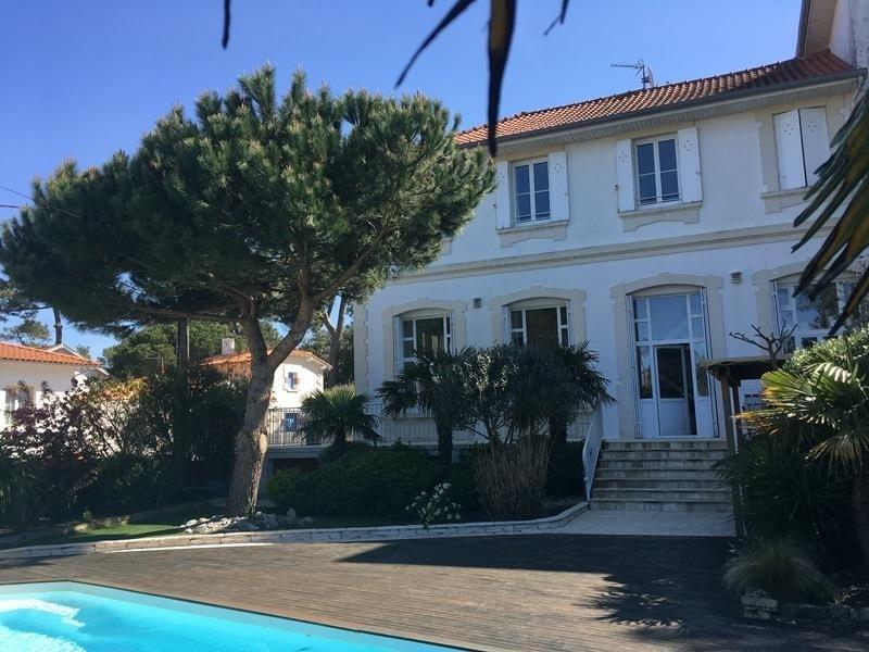 Vente de prestige maison / villa Proximite royan 832000€ - Photo 1