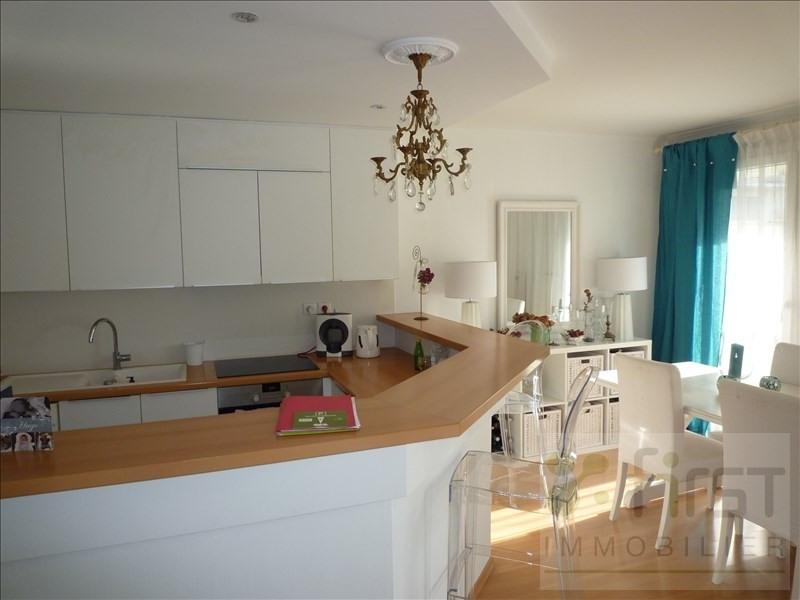 Vente appartement Annecy le vieux 380000€ - Photo 2