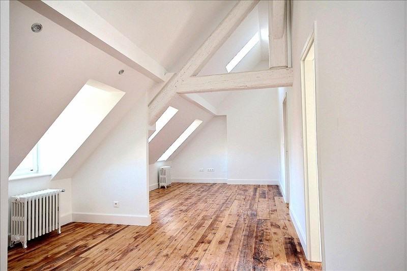Vente appartement Metz 248000€ - Photo 1