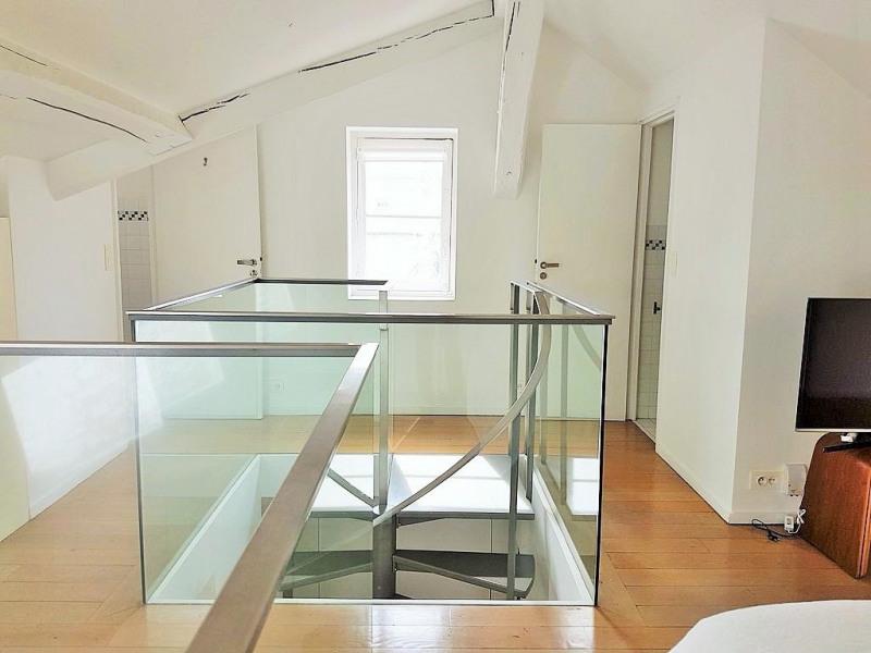 Verkoop van prestige  appartement Paris 3ème 1380000€ - Foto 5