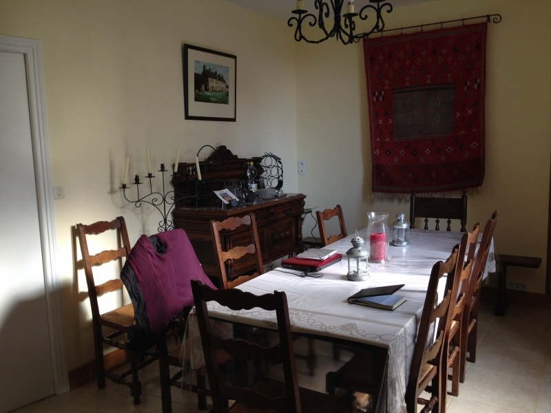Vente maison / villa Lessay 365 750€ - Photo 5