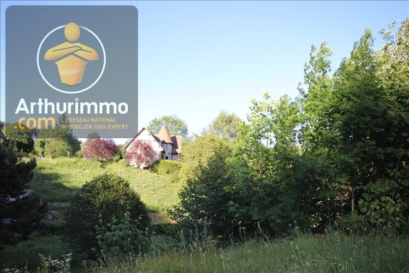 Sale house / villa Chalmazel 170000€ - Picture 2